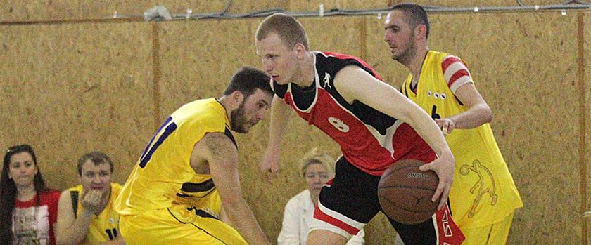Баскетбол. В Одессе провели Мемориал Эдуарда Станкевича