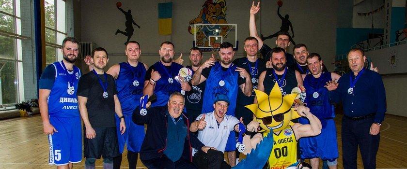 В Одессе состоялся Матч памяти Леонида Синявского