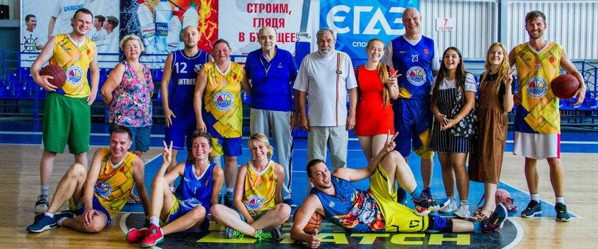 В Одессе провели Матч памяти Леона Флигельмана