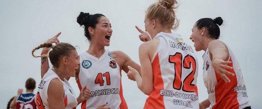 Одесситка стала чемпионкой Европы на Универсиаде по баскетболу 3x3!
