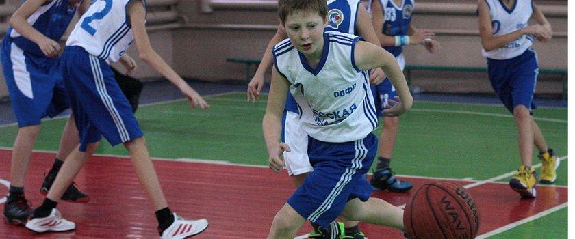 Приглашаем юношеские команды к участию в Первенстве Одесской области по баскетболу