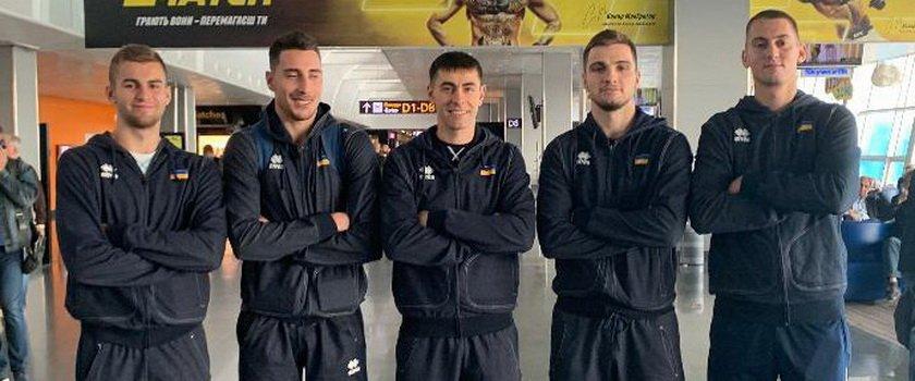 Одессит в составе сборной Украины U-23 сыграет на чемпионате мира по баскетболу 3х3