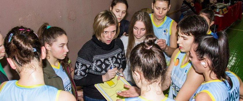 «ИнтерХим-2» дважды разгромил днепровскую СДЮСШОР №5-ДВУФК