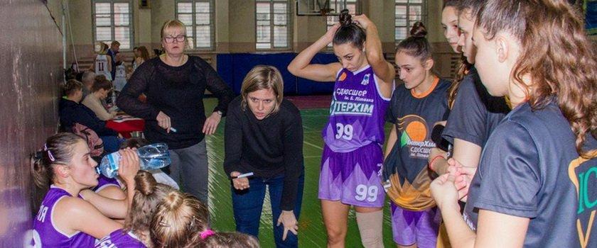 «ИнтерХим-2» в гостях дважды выиграл у харьковского «Инваспорта»