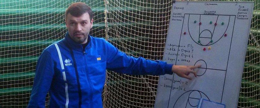 Дмитрий ШАЛАМОВ: «Выиграли первый матч, и все пошло как по накатанной»