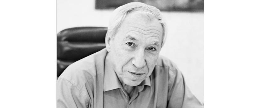90 лет со дня рождения Бориса Литвака