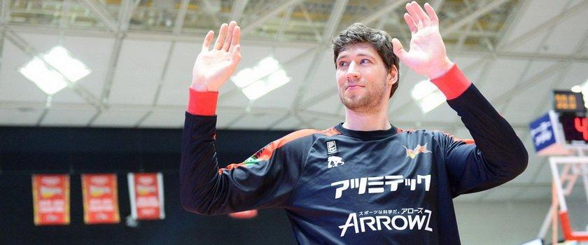 Вячеслав КРАВЦОВ: «Эксперимент с возобновлением чемпионата Японии не совсем удался...»
