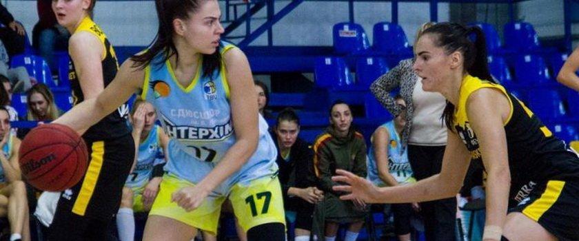 Юлия МУСИЕНКО – лучший защитник сезона в женской Суперлиге