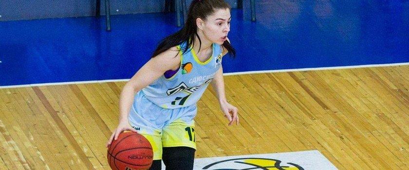 Одна из лучших в Украине: одесская баскетболистка – о долгожданной награде и карантине