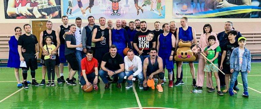 В Одессе провели Матч памяти Леонида Синявского