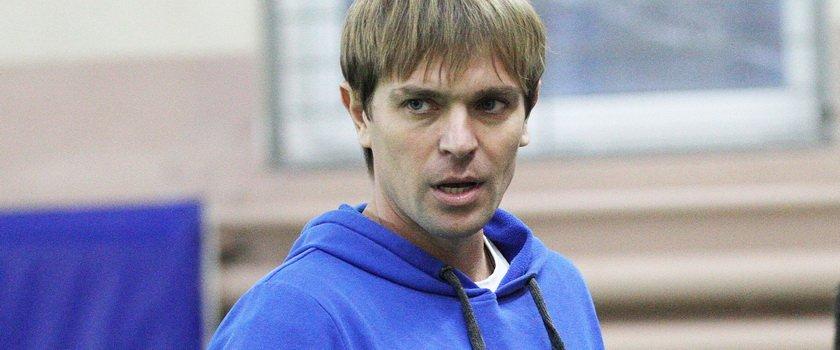 Леонид МИЛОСЕРДНЫЙ - Заслуженный тренер Украины
