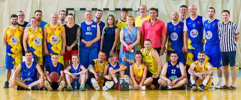 В Одессе провели традиционный Матч памяти Леона Флигельмана