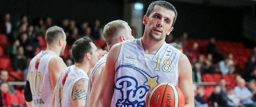 Одесский баскетболист Андрей Агафонов вернулся в чемпионат Украины