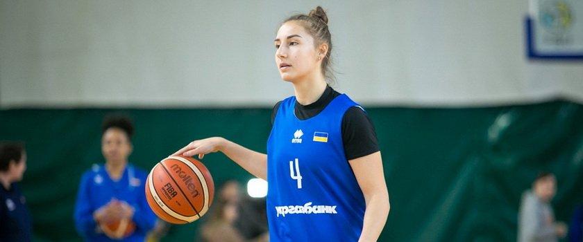 Елизавета МИТИНА: «Если сыграем как говорит тренер, то все у нас получится»