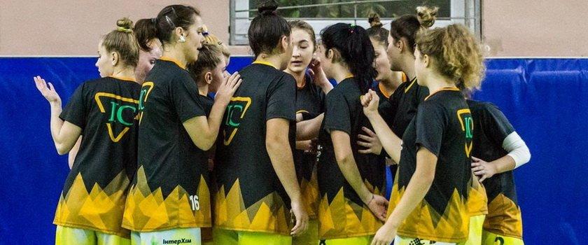 «ИнтерХим-2» в Харькове дважды выиграл у «Инваспорта»