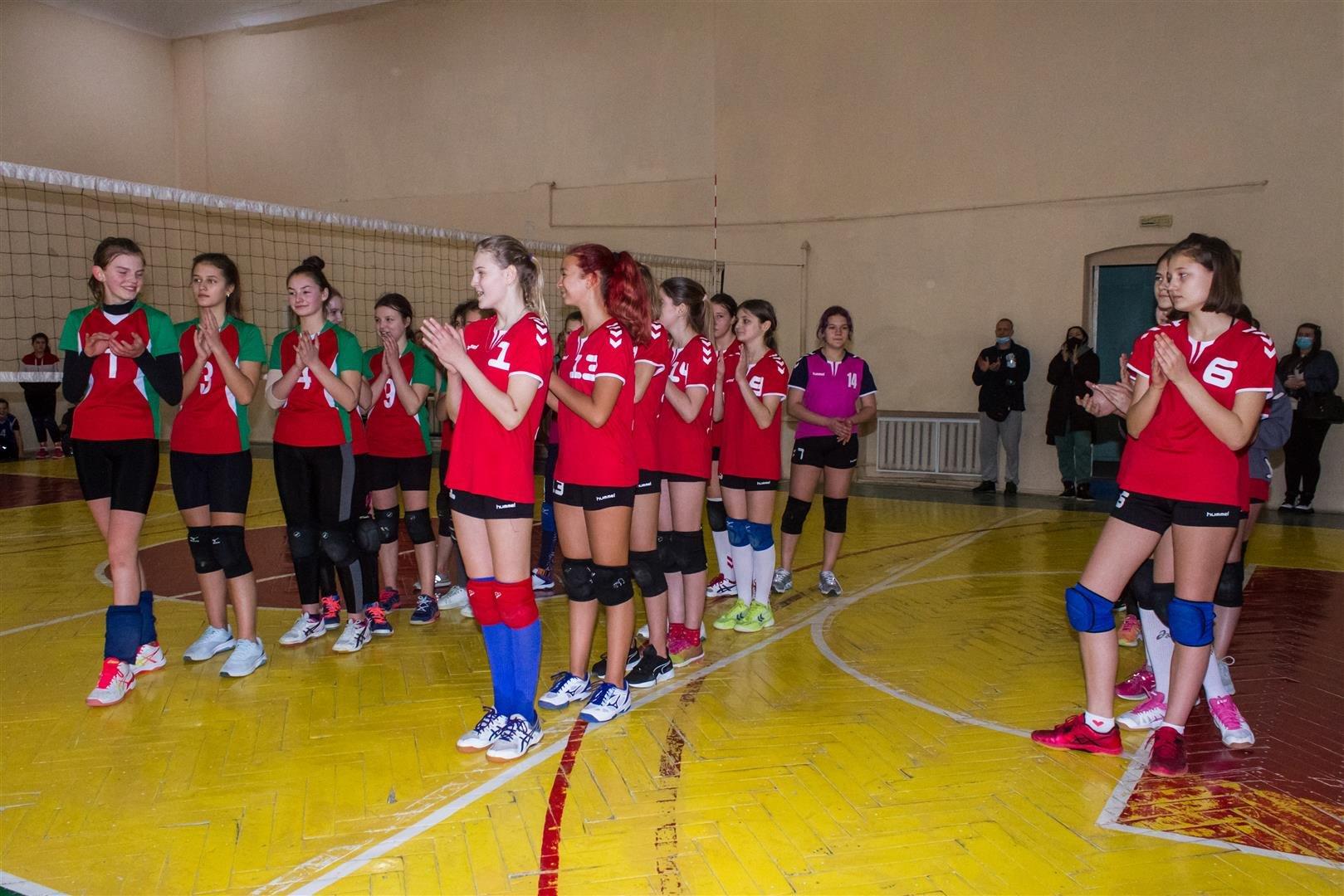 10-14.03.2021 Litvak Volleyball Memorial - Girls