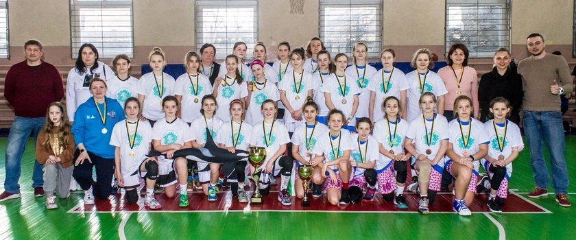 Баскетболистки СДЮСШОР имени Бориса Литвака 2008 года рождения – триумфаторы ВЮБЛ!