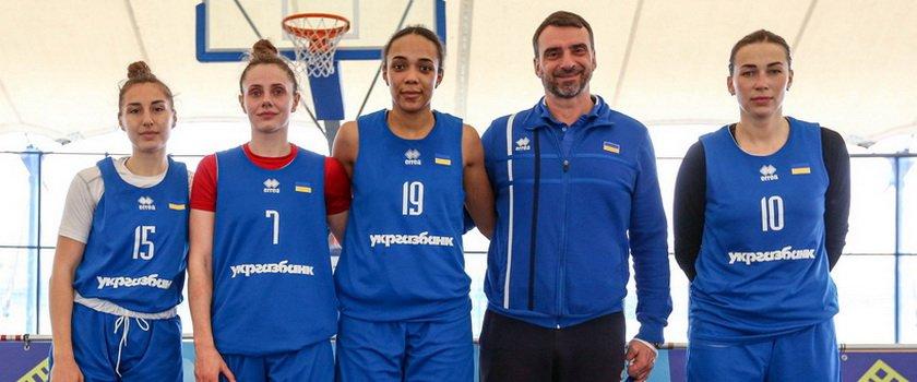 Одесская спортсменка победила на международном турнире в составе сборной Украины