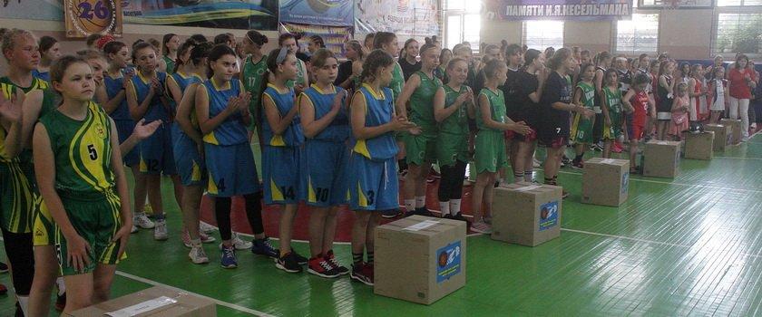 В Одессе стартовал 26-й турнир памяти Иосифа Кесельмана