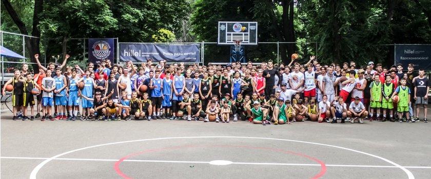 """Море отличного баскетбола 3х3: в Одессе прошел отборочный этап чемпионата области """"Street Game Odessa 2021"""""""