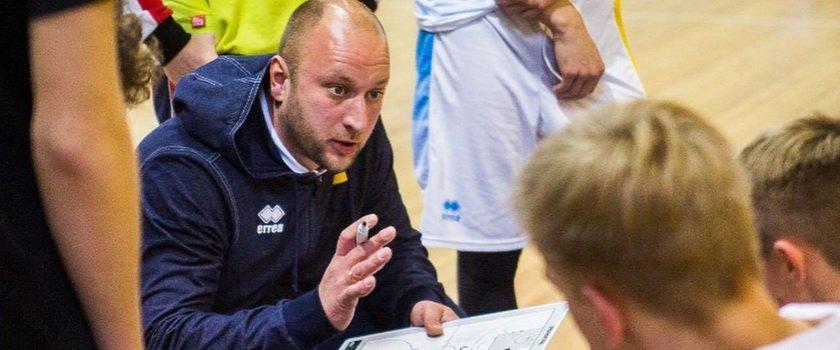 Дмитрий КОЛОМИЙЧЕНКО: «То, что в ДЮСШ дети смогут заниматься баскетболом уже с 6 лет - большой шаг вперед!»
