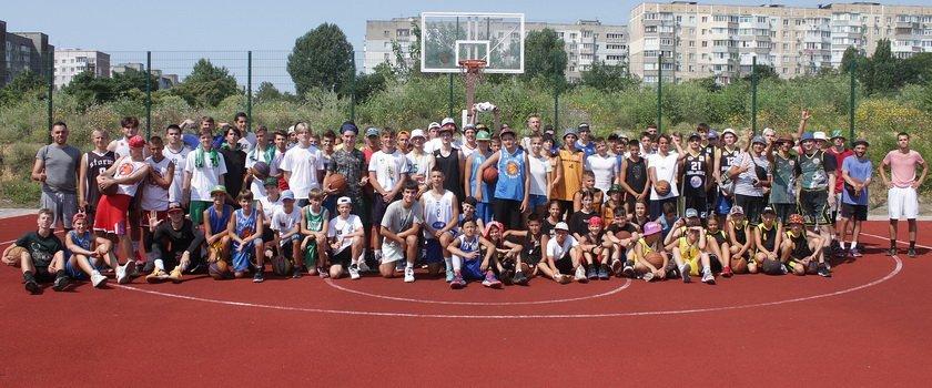 Финишировал заключительный отборочный этап Открытого чемпионата Одесской области «Street Game Yuzny»